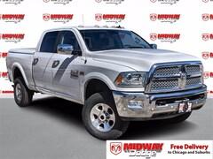 2016 Ram 2500 Laramie Truck