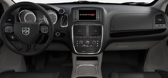 2019 Dodge Grand Caravan Vs Toyota Sienna Minivan Comparison