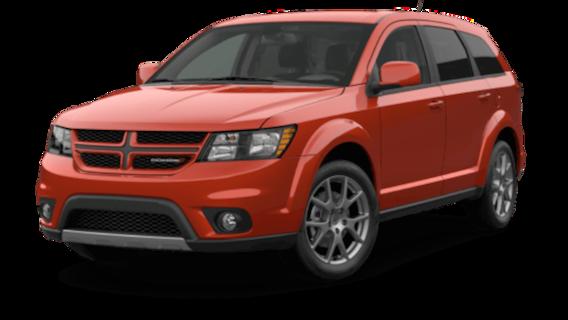2019 Dodge Journey SE vs  Crossroad vs  GT | Midway Dodge