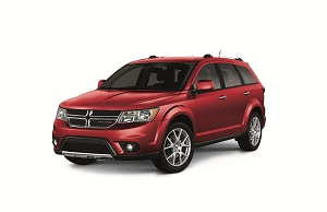 Dodge Journey Vs Ford Edge Interior Dimensions
