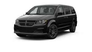 2017 Dodge Grand Caravan SE Plus in Chicago, IL