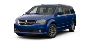 2017 Dodge Grand Caravan GT in Chicago, IL