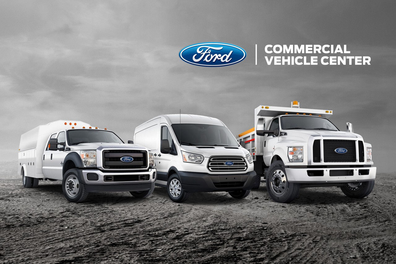 Ford Dealership Kansas City >> Midway Ford Truck Center | New Ford dealership in Kansas City, MO 64161