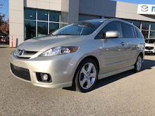 2007 Mazda Mazda5 GT LOW KMS Wagon
