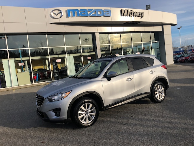 2016 Mazda CX-5 GS MOONROOF LOW KMS 10 IN STOCK!!! SUV