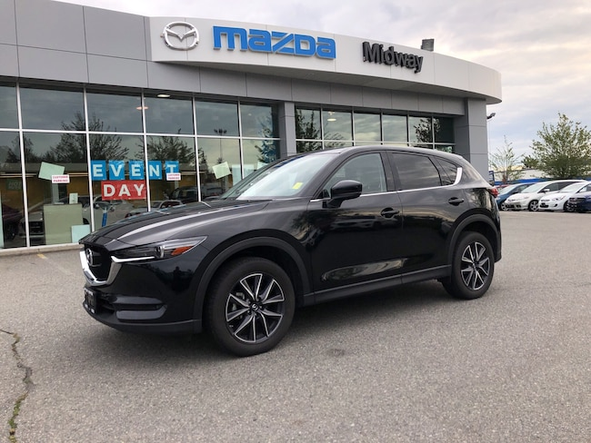 2017 Mazda CX-5 GT LOW KMS GREAT SELECTION SUV