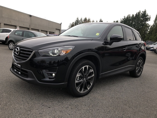 2016 Mazda CX-5 GT AWD ONLY 16000KMS SUV