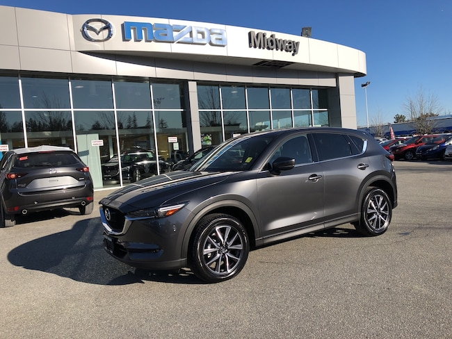 2018 Mazda CX-5 GT ONLY 3000KMS!!!! SUV