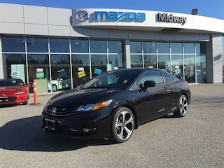 2015 Honda Civic Si LOADED LOW KMS NO ACCIDENTS Coupe