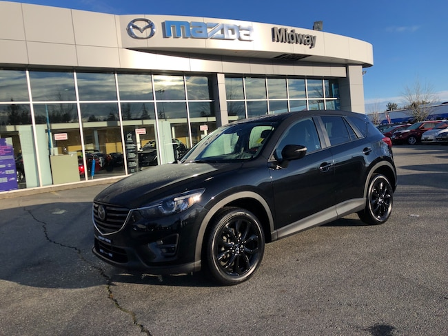 2016 Mazda CX-5 GT TECH PACKAGE 10 TO CHOOSE!!!! SUV