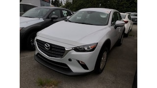2019 Mazda CX-3 GS SUV