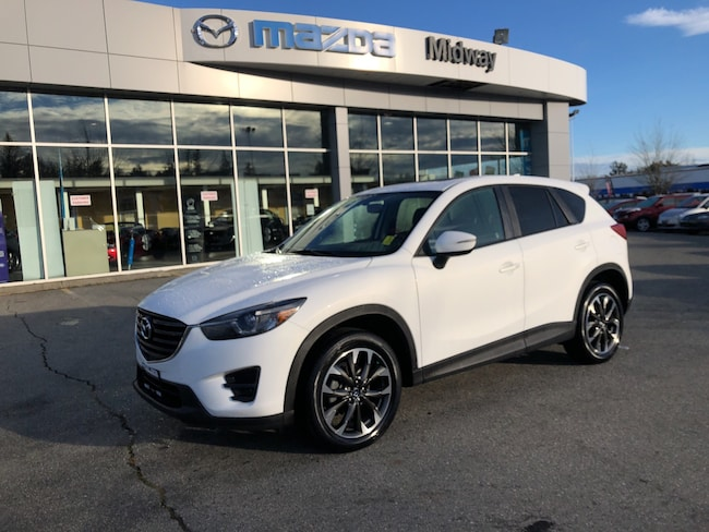 2016 Mazda CX-5 GT AWD ONLY 50, 000KMS SUV