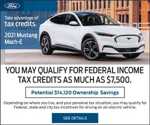 Tax Credit January Special