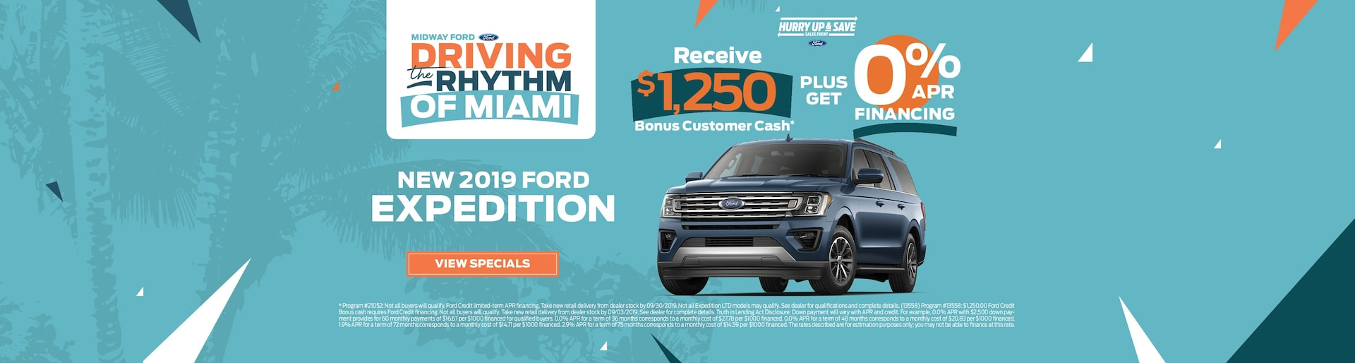 Ford Dealer Miami >> Midway Ford Ford Dealership In Miami Fl