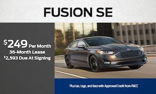 Fusion SE