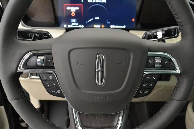 New 2019 Lincoln Navigator L For Sale | VIN: 5LMJJ3LT2KEL04583 Stock: 9L005