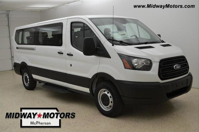 2019 Ford Transit-350 Wagon Low Roof Passenger Van