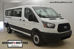 2019 Ford Transit-350 XL w/Sliding Pass-Side Cargo Door Van