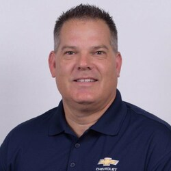 Brian Goodheart: General Sales Manager ...
