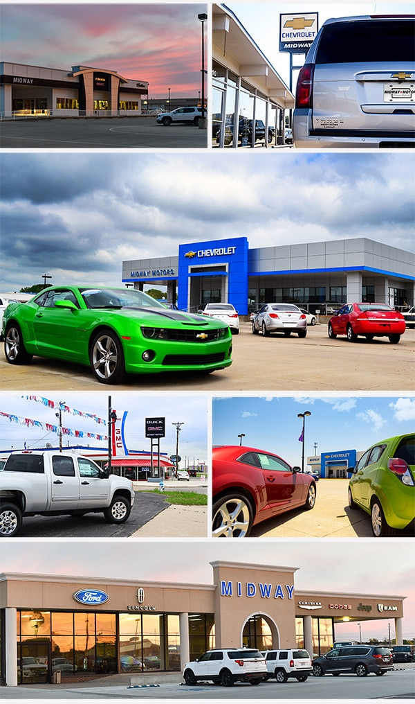 Car Dealerships Salina Ks >> About Midway Motors Auto Dealerships | Serving KS for over ...