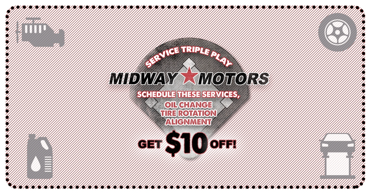 Midway Motors New Dodge Jeep Gmc Buick Lincoln Autos Post