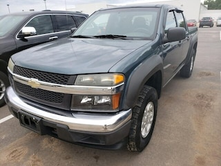 used 2006 Chevrolet Colorado LT Truck Crew Cab for sale in kansas