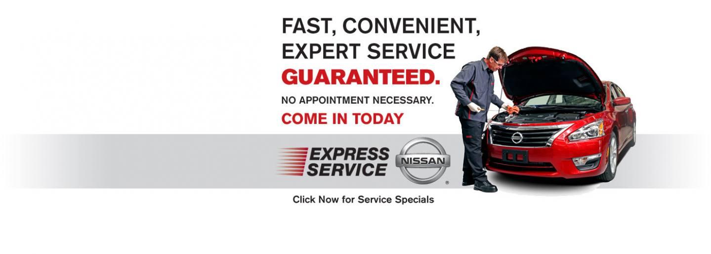 Nissan Dealer | Used Cars & Car Service | Phoenix AZ