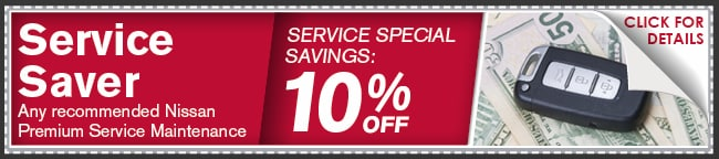 Service Discount Coupon, Phoenix Automotive Service