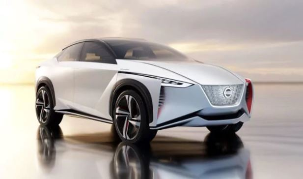 New Nissan IMx Concept