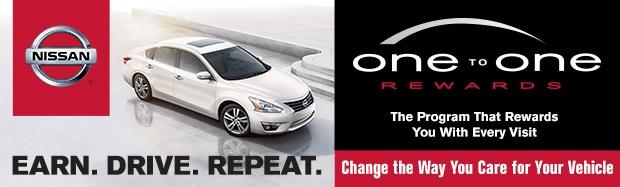 Nissan Service | Auto Repair & Maintenance | Scottsdale AZ