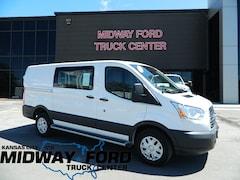 Used 2018 Ford Transit-250 XL Cargo Van  in Kansas City, MO