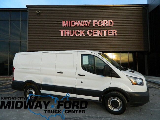 d9da7c98a9f796 Used 2018 Ford Transit-150 For Sale at Midway Ford Truck Center ...