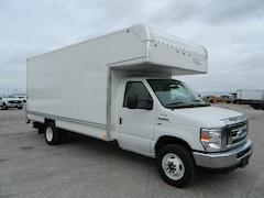 New 2018 Ford E-450 16ft Box Van Commercial Box Van in Kansas City, MO