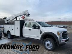 New 2019 Ford F-550 Crane Body XL Crane Body in Kansas City, MO