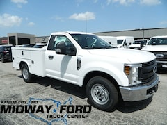 New 2018 Ford F-250 XL Service Body in Kansas City, MO