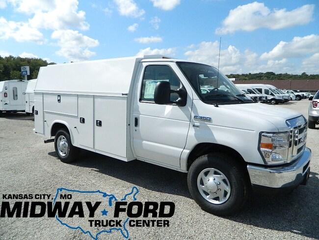 New 2019 Ford E-350 KUV Commercial Utility Body Kansas City, MO