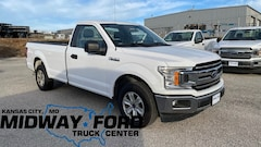 Used 2019 Ford F-150 XL Regular Cab in Kansas City, MO