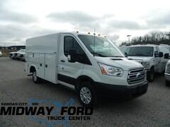 New 2019 Ford Transit-350 KUV XL Utility Body in Kansas City, MO