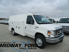 New 2019 Ford E-350 KUV Commercial Utility Body in Kansas City, MO