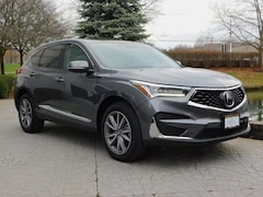 2019 Acura RDX Technology Package Sport Utility