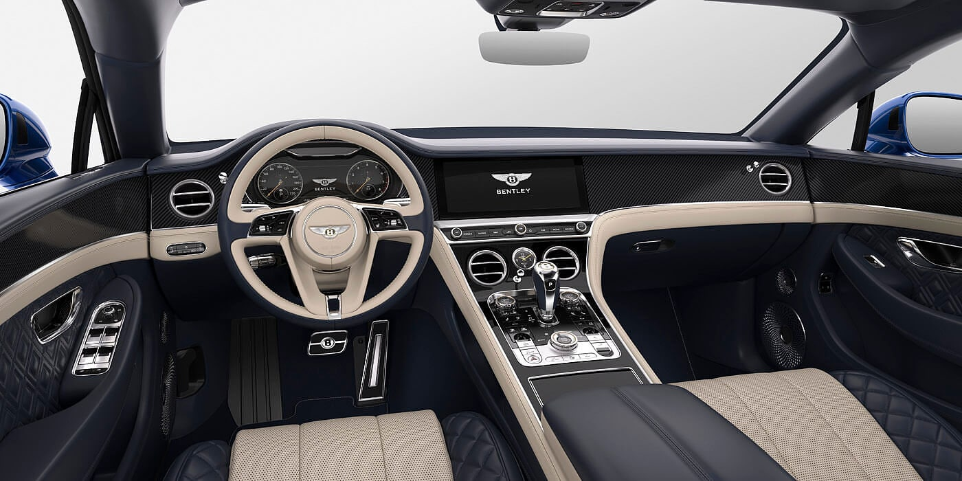 2020 Bentley Continental Gt Mag Luxury Group