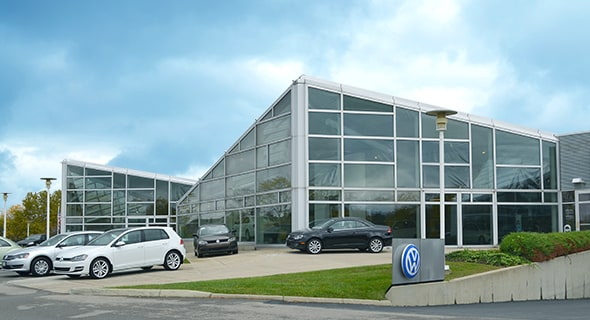 About Mag Volkswagen Of Dublin A Volkswagen Dealership