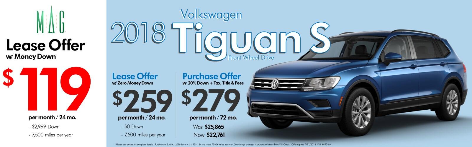MAG Volkswagen   Volkswagen Dealership in Dublin OH