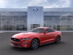 New 2020 Ford Mustang Ecoboost Coupe Hutchinson