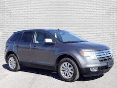 2010 Ford Edge SEL SUV for sale in Hutchinson, KS at Midwest Superstore