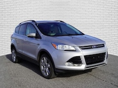 Used 2013 Ford Escape SEL SUV Hutchinson