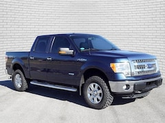 2014 Ford F-150 Truck SuperCrew Cab for sale in Hutchinson, KS at Midwest Superstore