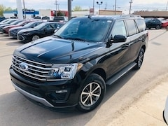 New 2020 Ford Expedition XLT SUV Hutchinson