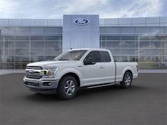 New 2020 Ford F-150 XLT Truck SuperCab Styleside Hutchinson