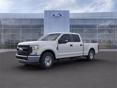 New 2020 Ford F-250 XL Truck Crew Cab Hutchinson